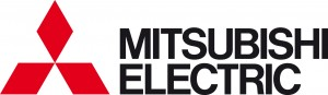 logo for Mitsubishi Heat Pumps Auckland