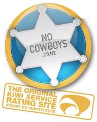 no cowboys logo for FPS heatpumps & airconditioning