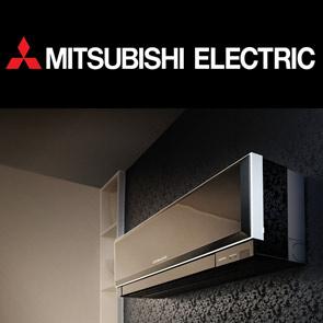 mitsubishi electric heat pumps
